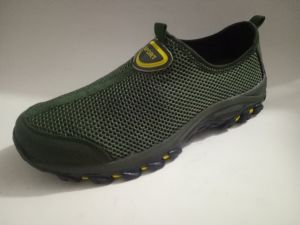 Mesh Clip on Casual Mens Shoes (NX 550) pictures & photos