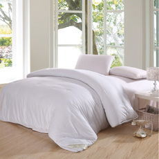 Hotel White Soft 90% Goose Down Duvet pictures & photos