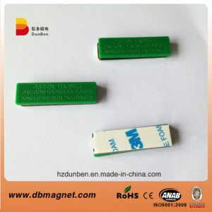 Permanent NdFeB Magnet for Name Badge pictures & photos