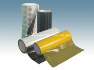 LDPE Protective Film Adhesive Tape (DM-026) pictures & photos