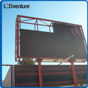 pH10 Outdoor 1r1g1b DIP High Brightgness LED Display pictures & photos