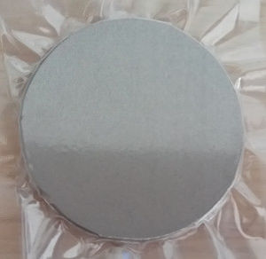Palladium Chromium Sputtering Target pictures & photos