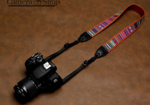 High Quality Adjustable 154cm Geniue Leather Retro Vintage Camera Strap for All SLR Camera pictures & photos