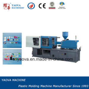 Injection Molding Machine for Caps or Other Plastics Productions Making pictures & photos
