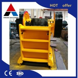 High Performance and Low Price Symons Jaw Crusher pictures & photos