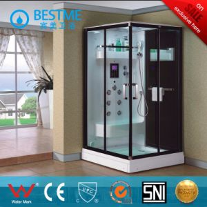 Easy-Installation Practical Bathroom Steam Room (BZ-5022) pictures & photos