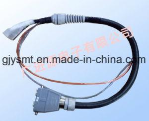 KXFP6EMLA01 Panasonic KME Cable W/connect for SMT Machine