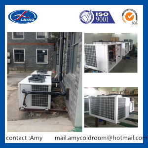 Condenser / Cold Room Refrigeration (LLC) pictures & photos