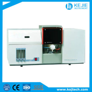 Anti-Corrosion Resistant Automatic Rotation Aas/Atomic Absorption Spectrophotometer pictures & photos