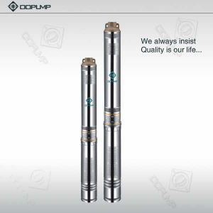 4 Inches (4SD) Submersible Pump pictures & photos