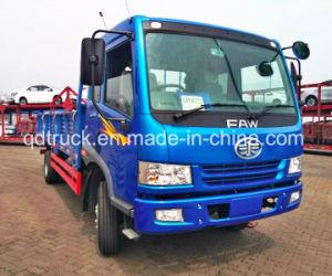 FAW HOWO /4X2cargo Truck- /4600 Wheelbase pictures & photos