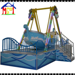 Crazy Game for Amusement Park The Ice Pirate Boat pictures & photos
