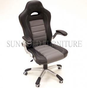 Modern Dxracer Design Leather Ergonomics Swival Gaming Chair (SZ-GCC001) pictures & photos
