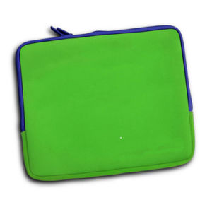 Waterproof Neoprene Laptop Sleeve Case Bag Cover Pouch pictures & photos