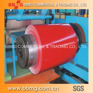CGCC SGCC Color Coated Prepainted Galvanized Steel Coil pictures & photos