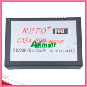 R270+ Bdm Key Programmer of V1.20 for BMW CAS4 From 2001 to 2009 pictures & photos