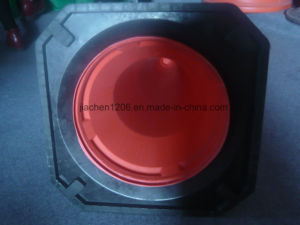 Wholesale Superior Quality Blow-Molded 1000 mm Traffic Cone pictures & photos