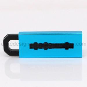 Sliding Plastic USB Flash Drive (UL-P024) pictures & photos