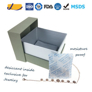 Thailand Hot Sale Desiccative Montmorillonite Desiccant for Packing Box pictures & photos
