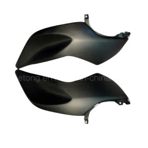 Carbon Fiber Side Covers for BMW K1200r