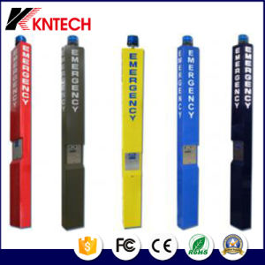 Strobe Light and Blue Light Telephones Knem-21 Kntech pictures & photos