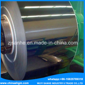 409 410 430 2b Finish Surface Stainless Steel Strip pictures & photos