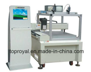 Glass Cutting Machine with Automatic Photoelectric CNC1412 pictures & photos
