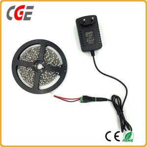Epistar 2835 60LEDs/M Max14.4W/M CRI 90 LED Strip Light pictures & photos