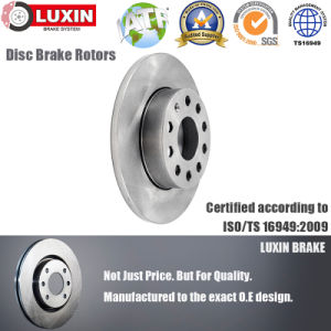 Aftermarket Brake Disc Auto Brakes pictures & photos