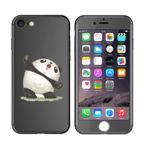 2017 Most Popular Mobile Phone Case Customize TPU Cell Phone Cover for iPhone 7 Plus pictures & photos