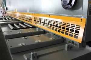 QC11k CNC Control Guillotine Cutter Machine, Metal Cutting Machine pictures & photos