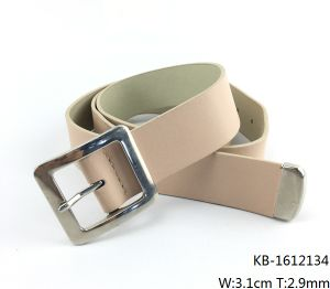 New Fashion Women PU Belt (KB-1612134) pictures & photos