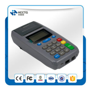 Handheld All in One POS Terminal Machine with Free Sdk --M100 pictures & photos