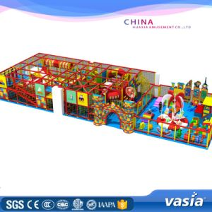 Commercial Indoor Kids Indoor Play for Sale (VS1-160521-180A-31E2) pictures & photos