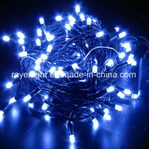 12V Outdoor Waterproof LED Fairy Strand Lights for Holiday Decoration pictures & photos