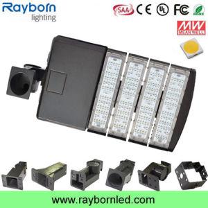 IP65 Modular Floodlight 200W LED Flat Panel Wall Mount Light pictures & photos