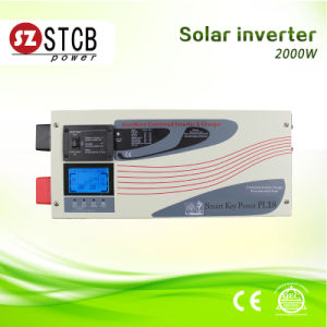 Inverter 12V 220V 2000W DC to AC Power Supply pictures & photos