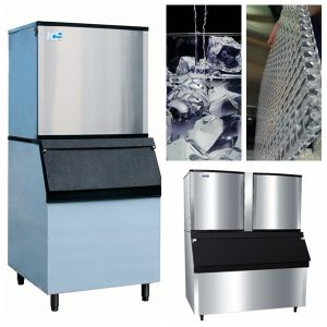 Cube Ice Machine for Bars pictures & photos