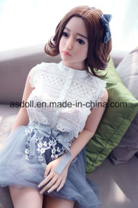 Agent Wanted Ce Certification 160cm Lifelike Silicone Sex Dolls pictures & photos