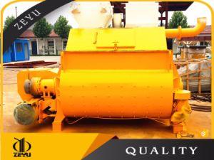 Js2000 Mini Ready Mixed Concrete Mixer pictures & photos