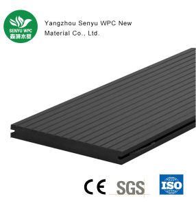 Eco-Frinendly Anti-Breaking WPC Flooring Decking pictures & photos