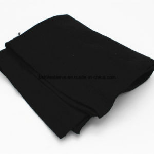 Carbonized Acrylic Felt Fire Safety Welding Blanket pictures & photos