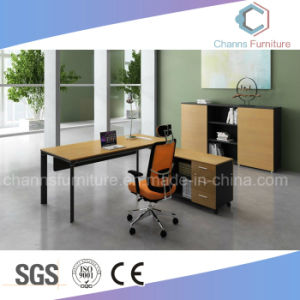 Modern Furniture L-Shape Wood Computer Executive Desk Office Table pictures & photos