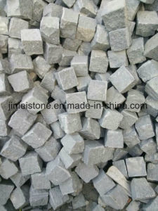 China Outdoor Granite G654 Paving Stone for Street, Garden & Landcaping pictures & photos