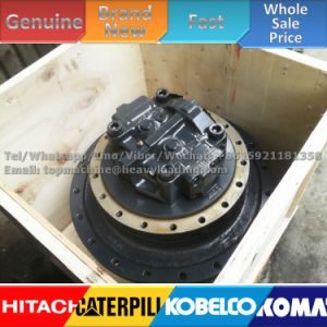 Komatsu PC200-7 Excavator Travel Motor of Final Drive pictures & photos