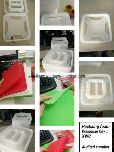 EVA /EPE Foam Inserts