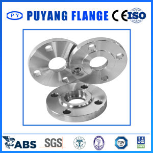 ASME B16.5 Stainless Steel Forged Slip-on Flange pictures & photos