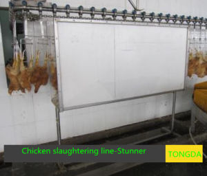 Chicken Slauhgering Machine pictures & photos