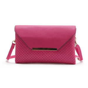 Flap Clutch Evening Bag Knitting Evening Bag
