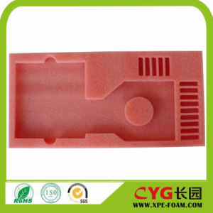 Antistatic ESD PE Foam Conductive Foam / Package Foam / IXPE PE ESD Foam pictures & photos